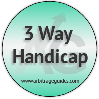 3 way handicap betting explained