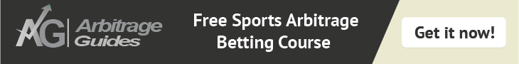 Free Sports Arbitrage Betting Course | Surebets Training